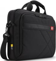 Сумка для ноутбука Case Logic DLC-115  (Black) -