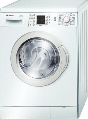Стиральная машина Bosch WLX 2045 FOE - общий вид