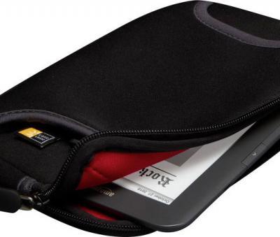 Чехол для планшета Case Logic LNEO-7 (Black) - внутренний карман