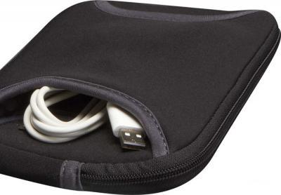 Чехол для планшета Case Logic LNEO-7 (Black) - внешний карман