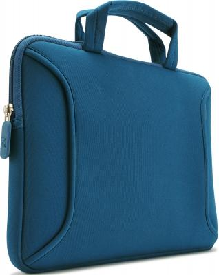 Сумка для ноутбука Case Logic LNEO-10 (Blue) - общий вид