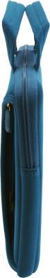 Сумка для ноутбука Case Logic LNEO-10 (Blue) - вид сбоку