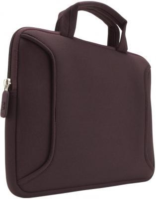 Сумка для ноутбука Case Logic LNEO-10  (Purple) - общий вид