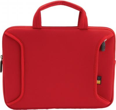 Сумка для ноутбука Case Logic LNEO-10  (Red) - общий вид