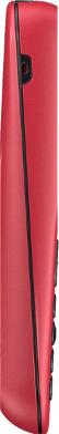 Мобильный телефон Nokia 101 Coral Red - боковая панель