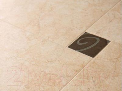 Декоративная плитка Italon Элеганс Чеснат Блум (72x72)