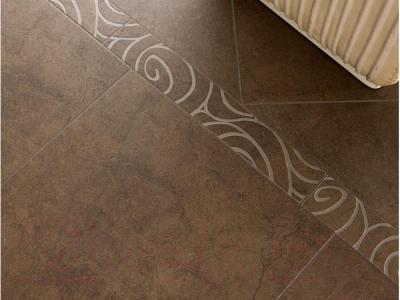 Декоративная плитка Italon Элеганс Чеснат Блум (450x72)