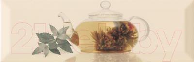 Декоративная плитка Monopole Gourmet Tea (300x100)