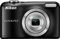 Фотоаппарат Nikon Coolpix L31 (черный) -