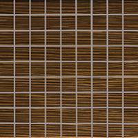 Мозаика для ванной Pilch Zebrano 2 Braz (300x300) -