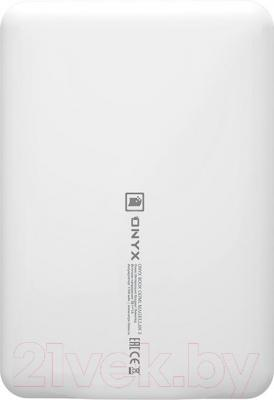 Электронная книга Onyx BOOX С67ML Magellan 3 (белый)