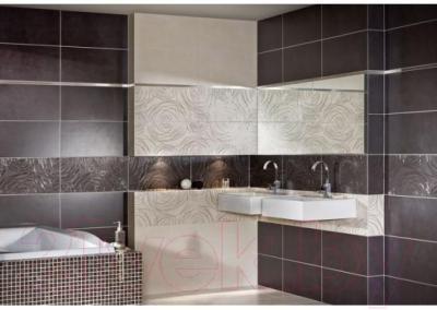 Плитка для стен ванной Pilch Magma Krem SR-103J (600x300)