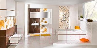 Бордюр для ванной Pilch Inez Braz (600x23)