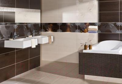 Декоративная плитка для ванной Pilch Indiana 1 Braz (600x300)