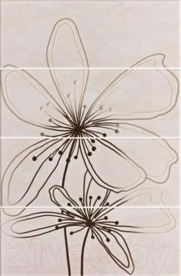 Декоративная плитка Pilch Панно Etna 4 (680x450)