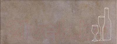 Декоративная плитка Pilch Etna 10 Szary (450x170)