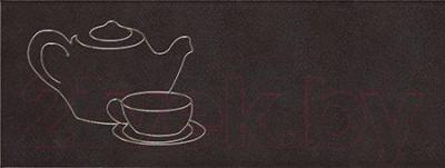 Декоративная плитка Pilch Etna 9 Czarny (450x170)