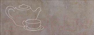 Декоративная плитка Pilch Etna 9 Szary (450x170)