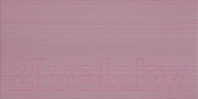 Плитка для стен ванной AltaCera Lines Purple WT9LNS12 (500x249)