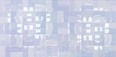 Декоративная плитка AltaCera Twist Azul WT9TWS03 (500x249)