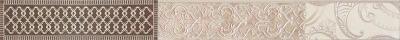 Бордюр для ванной AltaCera Blanket Crema (500x50)