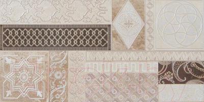 Декоративная плитка AltaCera Blanket Crema DW9BLN01 (500x249)