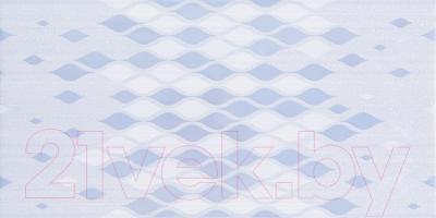Декоративная плитка AltaCera Blik Azul DW9BLK03 (500x249)