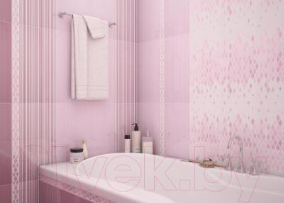 Декоративная плитка AltaCera Blik Lila DW9BLK02 (500x249)
