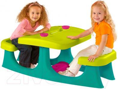 Детская площадка Keter Patio Center / Патио Центр (220155)