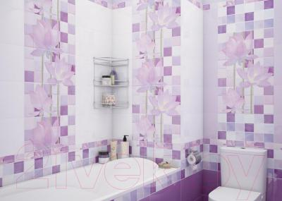 Декоративная плитка AltaCera Lotus 1 DW9LTS102 (500x249)
