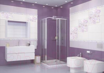 Декоративная плитка для ванной AltaCera Панно Orchids S/2 SW9ORH02 (500x498)