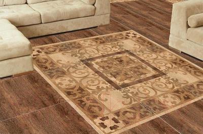 Декоративная плитка VitrA Carmina 1 K925655 (450x450)