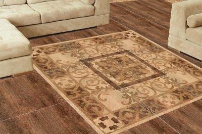 Декоративная  плитка для пола VitrA Carmina K925703 (450x450)