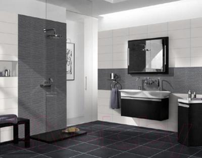 Плитка для пола VitrA Pompei LPR K864830LPR (450x450, светло-серый)