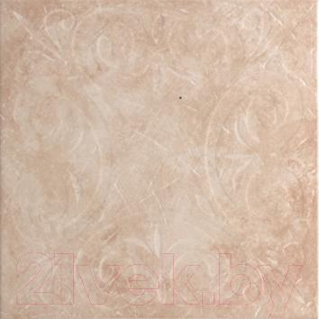Декоративная  плитка для пола VitrA Truva Beige 2 K083666 (300x300)