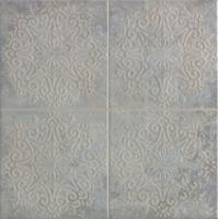 Декоративная  плитка для пола VitrA Truva Grey 1 K083644 (300x300) -