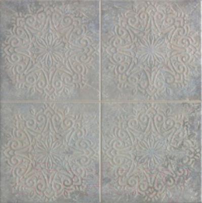 Декоративная  плитка для пола VitrA Truva Grey 1 K083644 (300x300)