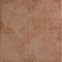 Декоративная  плитка для пола VitrA Truva Tabacco 1 K083611 (300x300) -