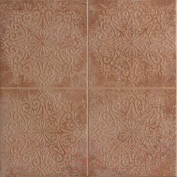 Декоративная плитка VitrA Truva Tabacco 1 K083611 (300x300)