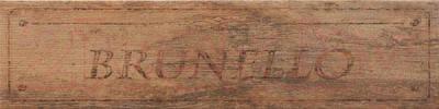 Декоративная плитка Rondine MetalWood Tobacco Wine Mix J84349 (610x150)