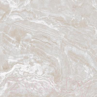 Плитка для пола Kerranova Premium Marble Beige Grey (600x600)