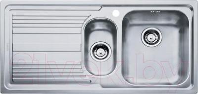 Мойка кухонная Franke LLL 651 (101.0086.254)
