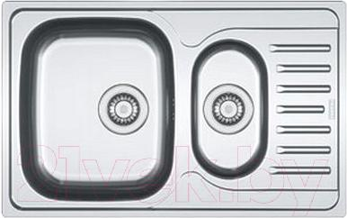 Мойка кухонная Franke PXN 651-78 (101.0192.922)