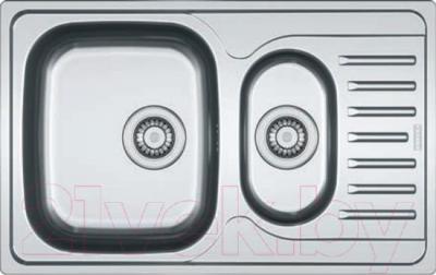 Мойка кухонная Franke PXT 651-78 (101.0257.629)