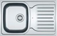 Мойка кухонная Franke PXL 614-78 (101.0192.921) -