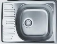 Мойка кухонная Franke ETN 611-56 (101.0175.575) -