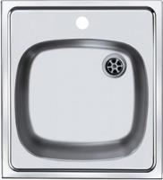 Мойка кухонная Franke ETX 610-45 (101.0030.384) -