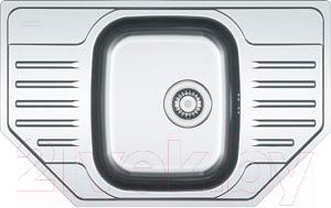 Мойка кухонная Franke PXT 612E (101.0258.334)