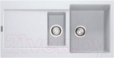 Мойка кухонная Franke MRG 651 (114.0201.289)
