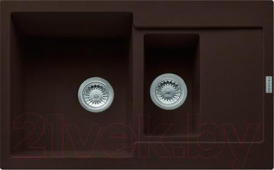 Мойка кухонная Franke MRG 651-78 (114.0198.351)